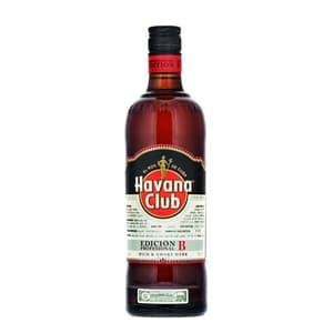 Havana Club Professional Edition B Rum 70cl