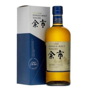 Nikka Yoichi Single Malt Whisky 70cl