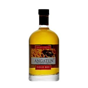 Langatun Gold Bee Whisky Likör 50cl