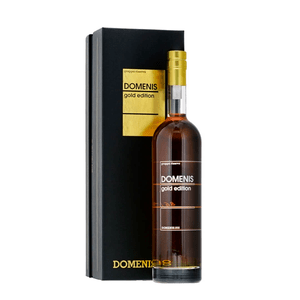 Domenis1898 Gold Edition Grappa Riserva 70cl