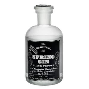 Spring Gin Black Pepper 50cl