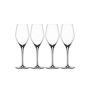 Spiegelau Special Glasses Verre à Prosecco, Ensemble de 4
