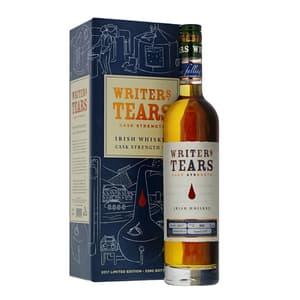 Writer's Tears Cask Strength Irish Whiskey 70cl