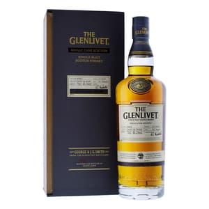 The Glenlivet Cairn Na Bruar 16 Years Single Cask Edition Whisky 70cl