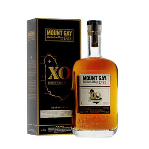 Mount Gay XO Triple Cask Rum 70cl