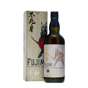 Fujimi Blended Japanese Whisky 70cl
