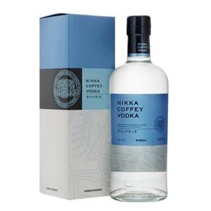 Nikka Coffey Vodka 70cl