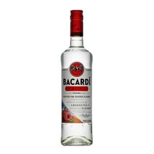 Bacardi Razz 70cl (Spirituose auf Rum-Basis)