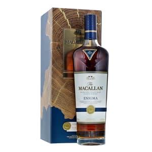 The Macallan Enigma Single Malt Scotch Whisky 70cl