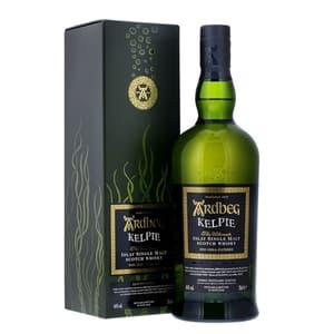 Ardbeg Kelpie Single Malt Scotch Whisky 70cl