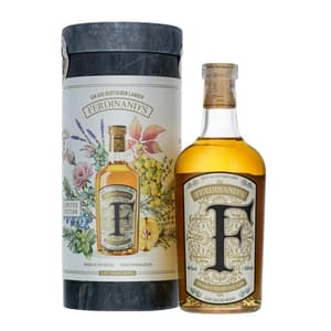 Ferdinand's Quince Reserve Gin 50cl