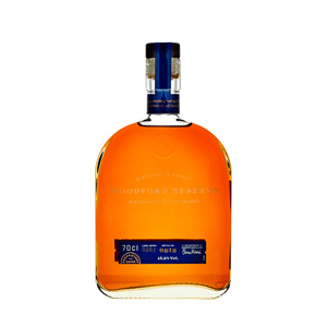 Woodford Reserve Kentucky Straight Malt Whiskey 70cl
