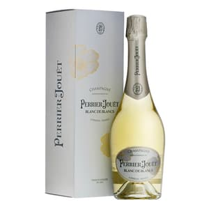 Perrier-Jouët Blanc de Blancs Non Vintage Champagner 75cl mit Verpackung