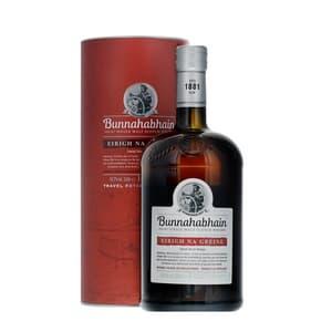 Bunnahabhain Eirigh Na Greine Single Malt Whisky 100cl