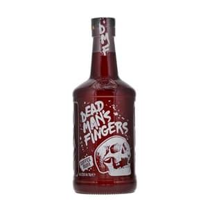 Dead Man's Fingers Coffee 70cl (Spirituose auf Rumbasis)