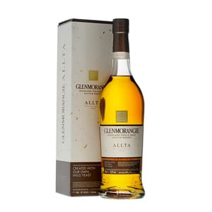 Glenmorangie Allta Private Edition #10 Whisky 70cl