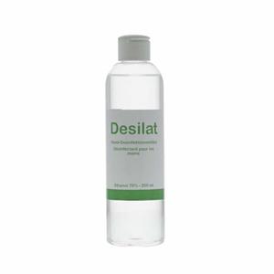 Berner Matte Désinfectant pour les mains 30cl (liquid)