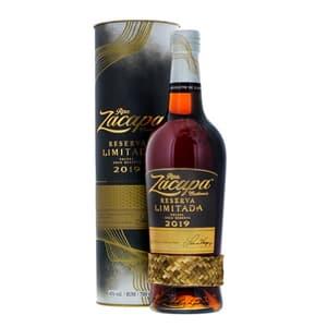 Rum Zacapa Reserva Limitada 2019 70cl