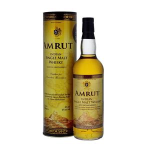 Amrut Indian Single Malt Whisky 70cl