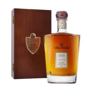 Dellavalle Affinata in botti da Whisky 70cl