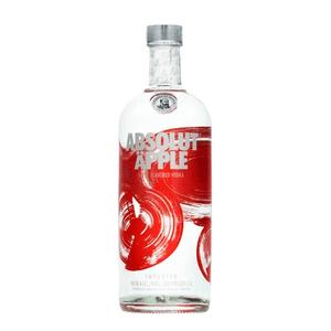 Absolut Orient Apple Vodka 100cl