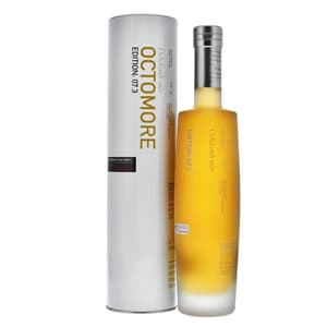 Bruichladdich Octomore 7.3 Scottish Barley Single Malt Whisky 70cl