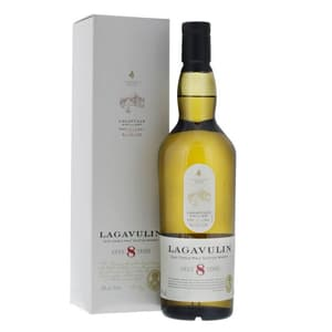 Lagavulin 8 Years Whisky 70cl
