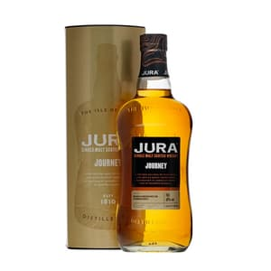 Jura Journey Single Malt Scotch Whisky 70cl