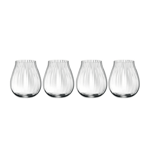 Riedel Optical O Gin Set, vierteilig
