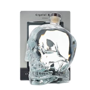 Crystal Head Vodka 300cl