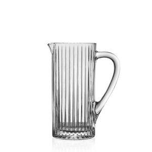 RCR Style Timeless Cylindric Jug 120cl