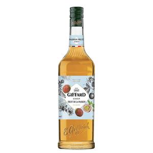 Giffard Passionsfrucht Sirup 100cl