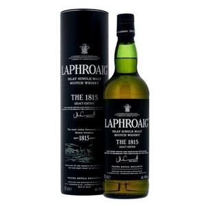 Laphroaig The 1815 Legacy Edition 70cl