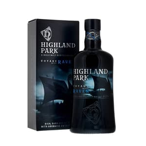 Highland Park Voyage of the Raven 70cl