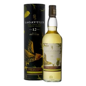 Lagavulin 12 Years Special Release 2020 Single Malt Whisky 70cl