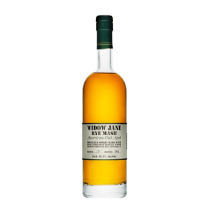Widow Jane Rye Mash Oak Aged Whisky 70cl
