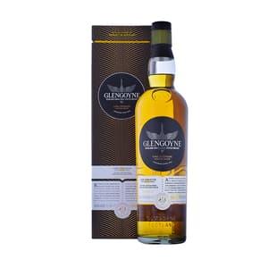 Glengoyne Cask Strength Whisky 70cl