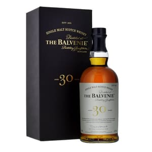 Balvenie 30 Years Single Malt Whisky 70cl