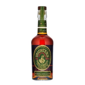Michter's Barrel Strength Rye Whiskey 70cl