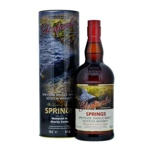 Glenfarclas Springs Single Malt Whisky 70cl