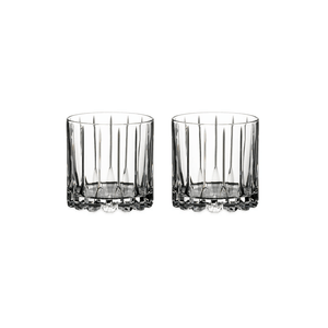 Riedel Bar DSG Rocks Glas, 2er-Pack