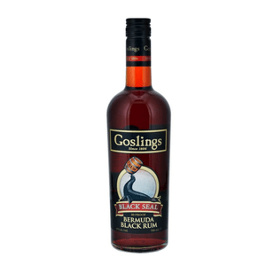Gosling's Black Seal Rum 70cl
