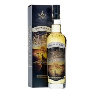 Compass Box The Peat Monster Blended Malt Scotch Whisky 70cl