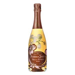 Perrier-Jouët Belle Epoque Rosé Champagner Luminous Edition 75cl
