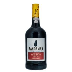 Sandeman Ruby Porto 75cl