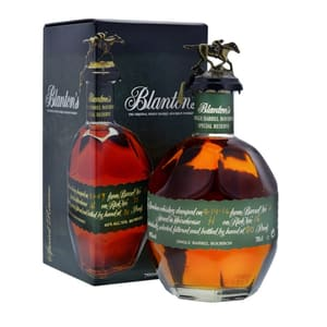 Blanton's Special Reserve Whiskey 70cl