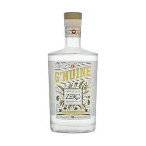 Ginuine Zero sans alcool 70cl