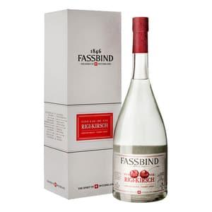 Fassbind Fine Eau-de-Vie Rigi-Kirsch 70cl