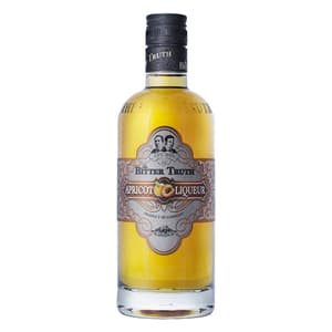 The Bitter Truth Apricot Liqueur 50cl