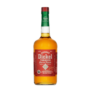 George Dickel Tabasco Barrel Finish 100cl (Spiritueux à base de Whisky)